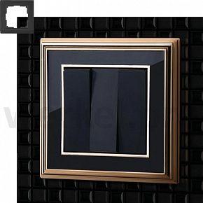Palacio Золото/черный