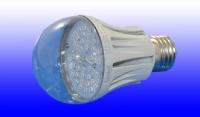 Лампа светодиодная E27 10Вт Uniel А60 для растений