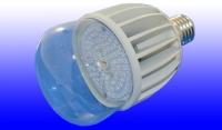 Лампа светодиодная E27 20Вт Uniel М80 для растений