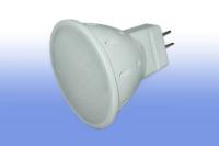 Лампа светодиодная MR16 220V 6Вт Росток 4000K  Распродажа!