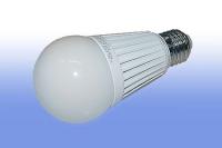 Лампа светодиодная General E27 13Вт шар 4500К  диммируемая РАСПРОДАЖА!