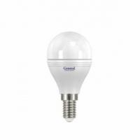 Лампа светодиодная General E14 5Вт G45 420Лм 2700К