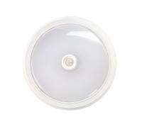 Св-к LED СПБ-2Д 14W 4000К 1200Лм IP40 белый (датчик движения) ASD
