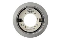 Светильник Ecola GX70 H5 хром