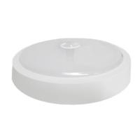 Св-к LED СПБ-2Д 15W 1200Лм IP40 белый (датчик движения) ASD