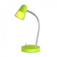 Св-к наст. Horoz HL013L 3W зеленый